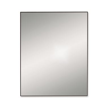 Bathroom Origins Docklands Rectangular Mirror - 1200 x 700mm
